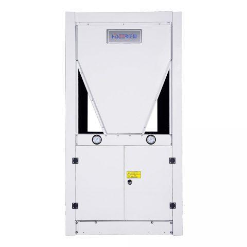 (10)商用循环式热泵热水机