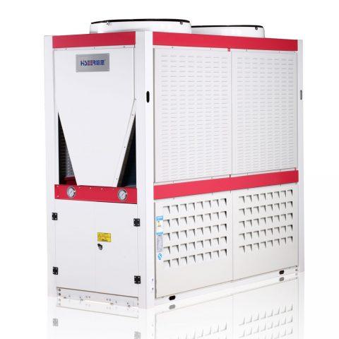 (02)低温风冷冷热水三联供(模块)机组