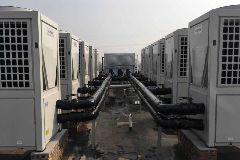 山西采暖大革新:新一年要普及空气能热泵新能源采暖