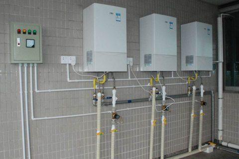 空气源热泵热水机组和热水器哪个更省钱?