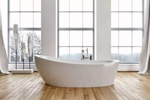 冬天泡澡用空气能热水器更给力?