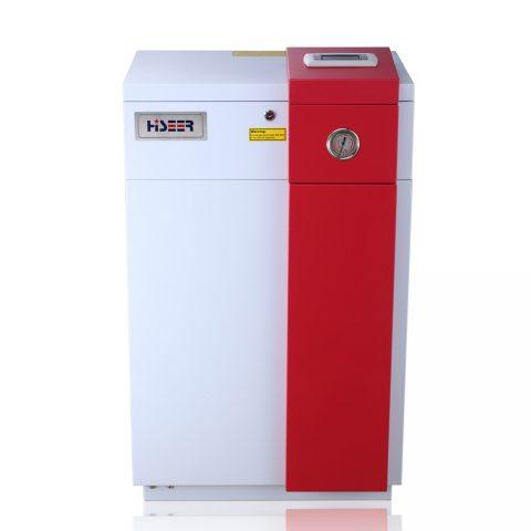 (15)水地源热泵热水机