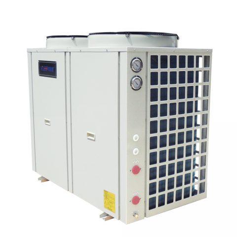 泳池热泵热水机组