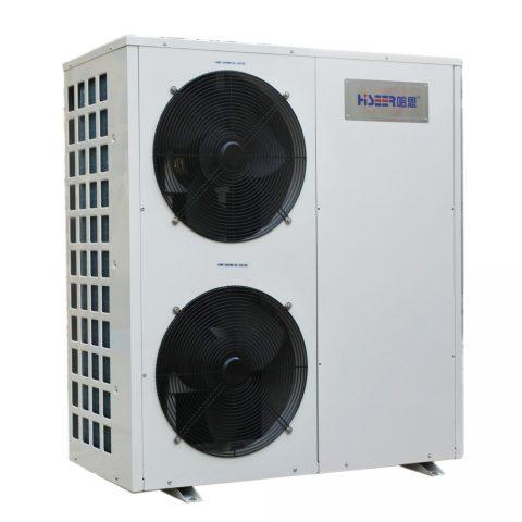 (14)户式采暖专用机组(整装)