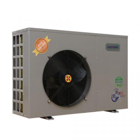 户用分体变频冷暖机组