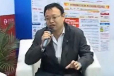 2012年广州哈思新能源慧聪网专访