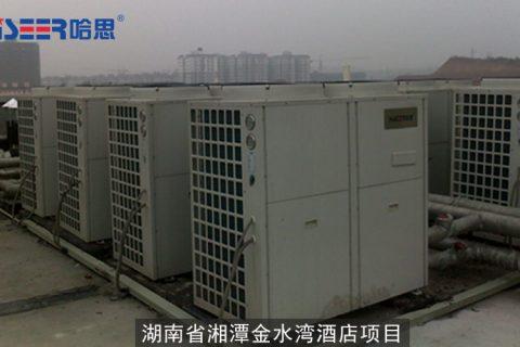 空气源热泵很好用,真的假的?