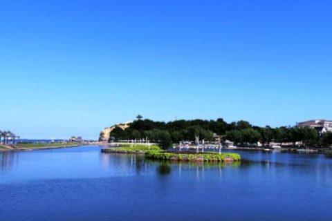 河北省北戴河实现城乡清洁取暖全覆盖
