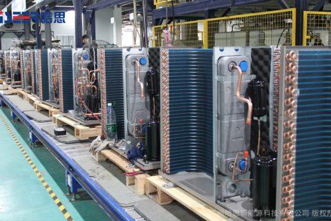 机器生产线