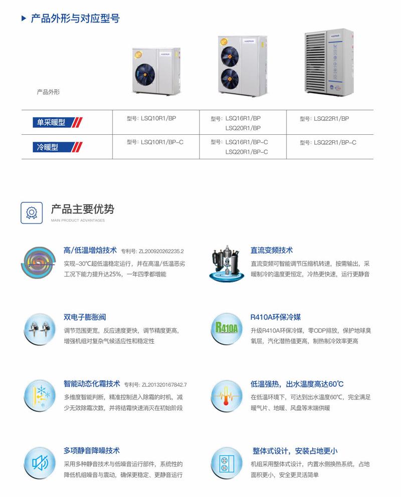 (01)户用整装采暖机组