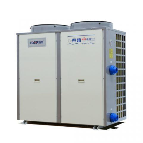 哈思养殖恒温热泵