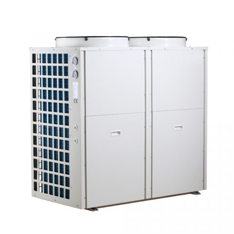 泳池热泵热水(模块)机组